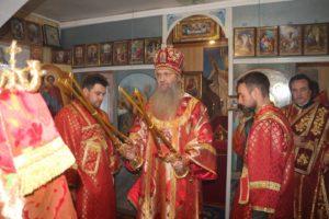 День памяти святаго вмч. Димитрия Солунского