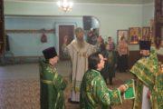В День памяти прп. Никона, игумена Радонежского.