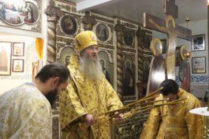 В День памяти свт. Филаре?та, митрополита Московского