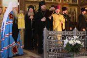 50 лет архиерейской хиротонии митрополита Германа.