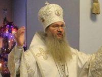 «Детская» Божественная Литургия в Покровском Кафедральном Соборе.