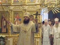 В День памяти апостола, первомученика и архидиакона Стефана