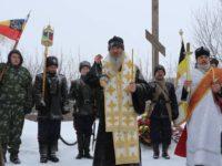 Панихида «о мучениках и исповедниках казачества».