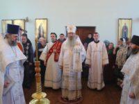 Попразднство Богоявления. Собор Предтечи и Крестителя Господня Иоанна.