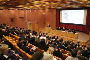 Владыка Елисей принял участие в научной конференции по Казачеству