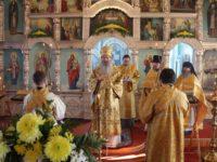 В День памяти Собора новомучеников и исповедников Церкви Русской.