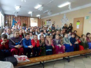 VI Новоаннинские районные Рождественские образовательные чтения