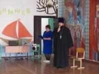 Праздник Благовещения Пресвятой Богородицы.