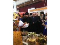 Первый православный фестиваль постной кухни открылся в Волгограде