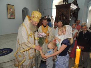 В День памяти Прор. Елисея
