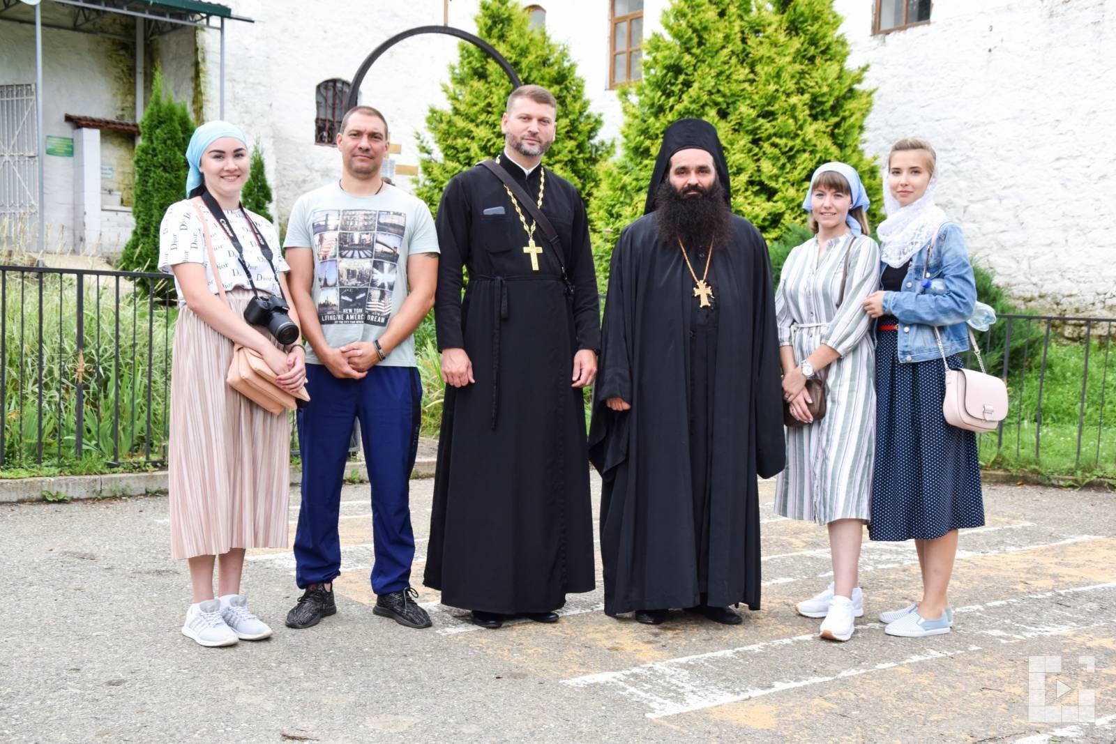 Поездка на форум «Православие в Адыгее»