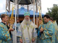 В День Почаевской иконы Божией Матери