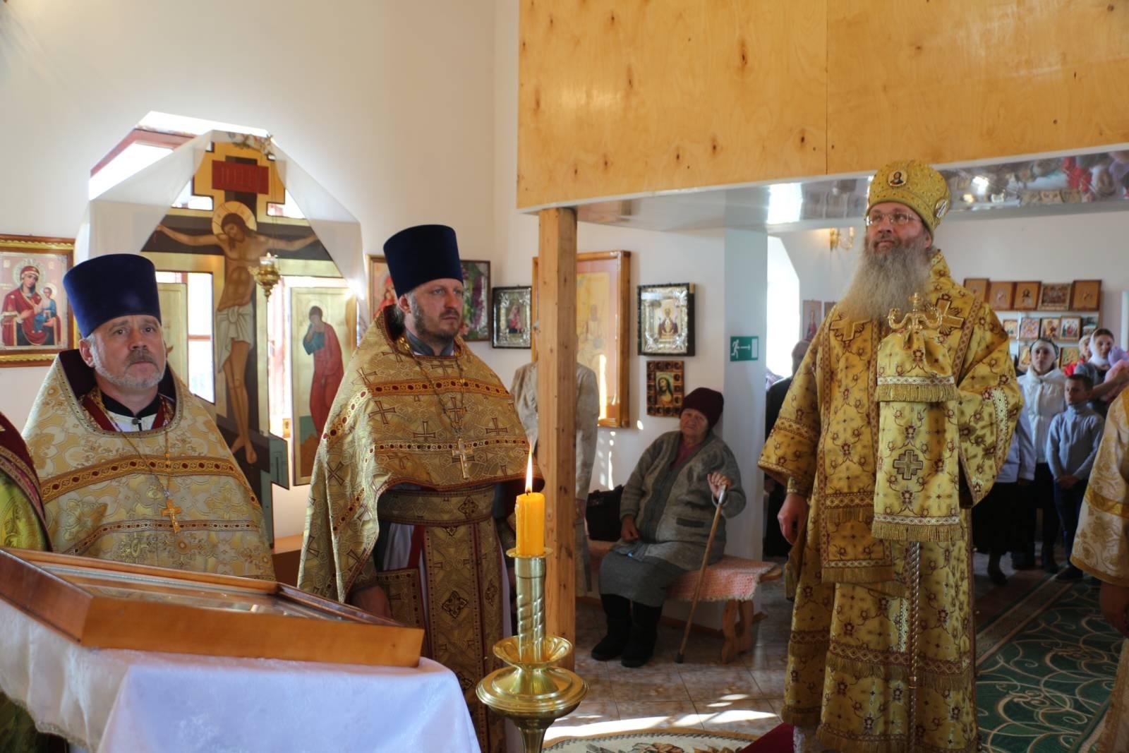 В день памяти апостола Фомы