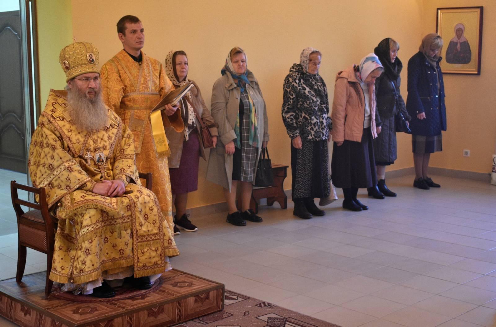 В день памяти Святителей Московских
