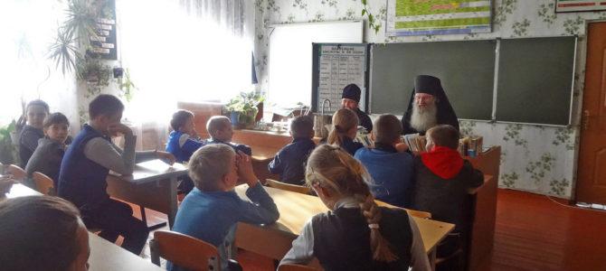 В день памяти вмч. Димитрия Солунского