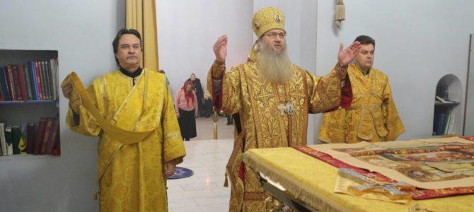 В день памяти свт. Иоанна Златоуста