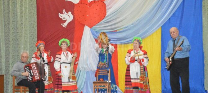 В Жирновске отметили День инвалидов