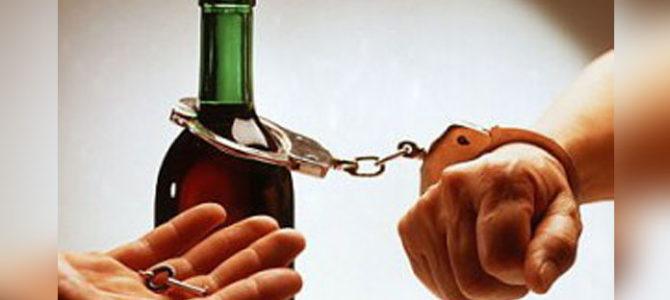 Духовная помощь в борьбе с алкоголизмом