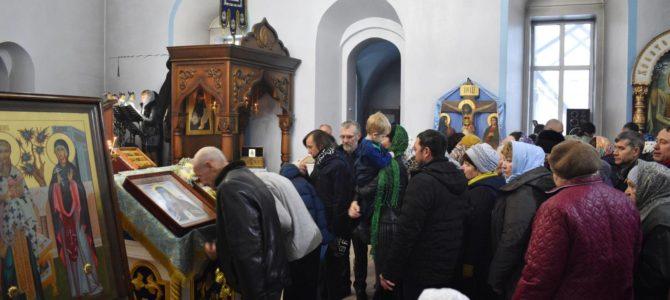 Ташкентские святыни в Урюпинске