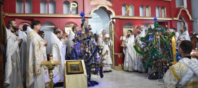 В день памяти мучеников Никомидии