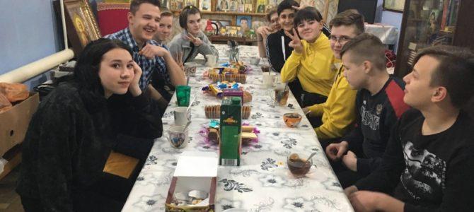 День православной книги в Кумылженском районе