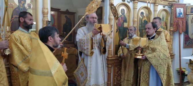 В день памяти Псково-Печерских святых