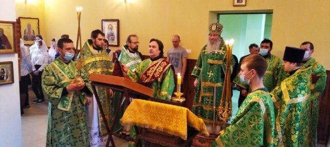 В день памяти прп. Антония Великого