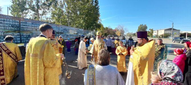 В день памяти Иоанна Богослова
