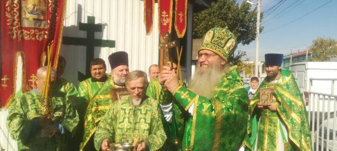 В день памяти Собора прпп. отцев Киево-Печерских